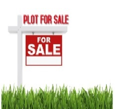Two Kanal Corner Plot Facing Park Two side open Valencia Town Lahore