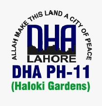 Plot For Sale DHA PHASE 11 HALLOKI GARDEN